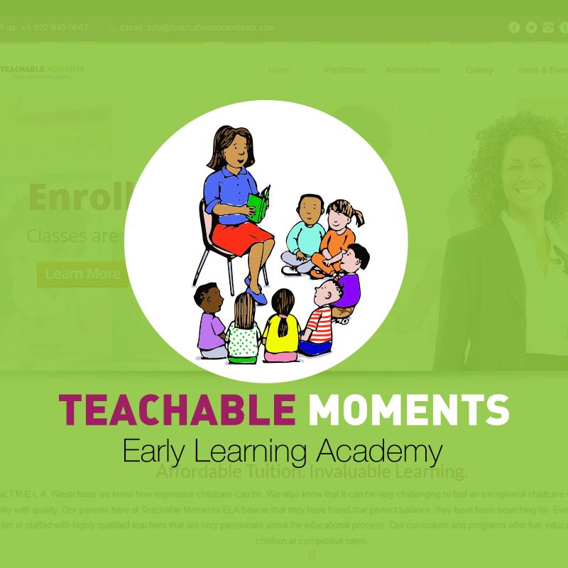 Teachable Moments ELA