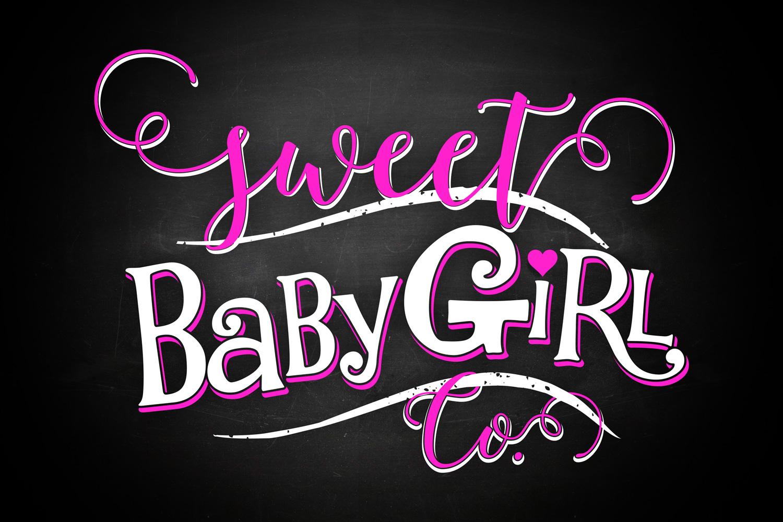 Sweet Baby Girl Co.
