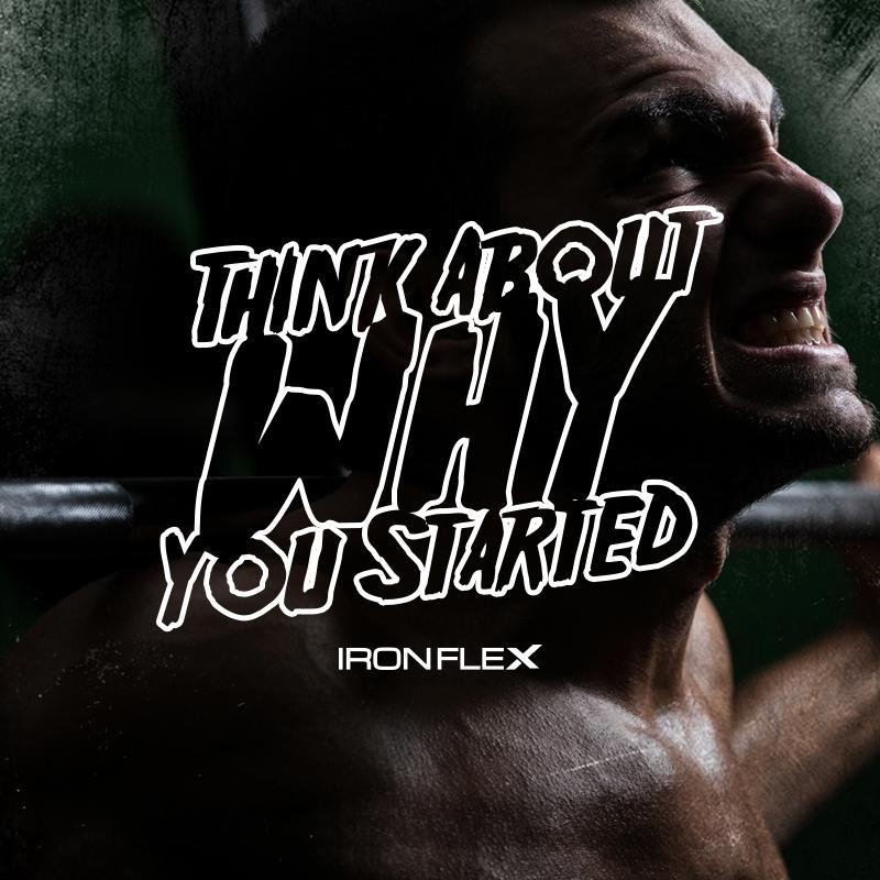 Iron Flex Gym