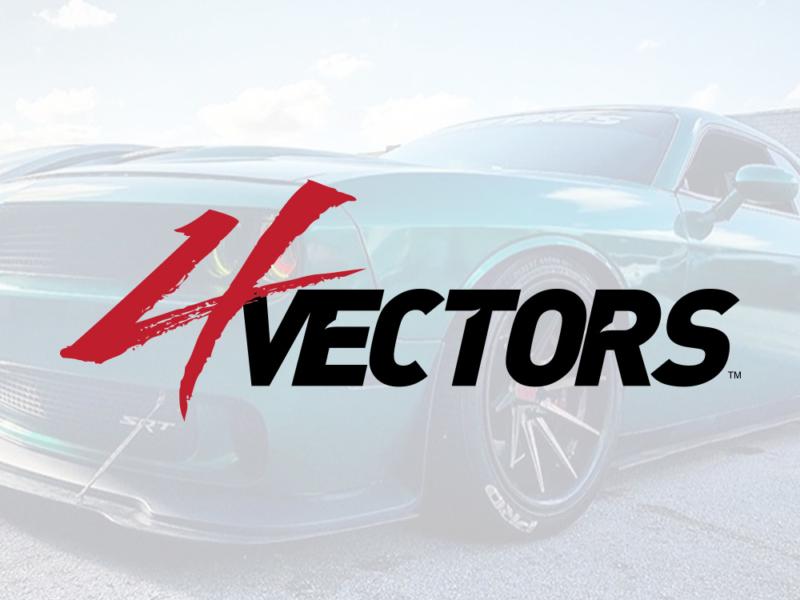 4 Vectors Wraps