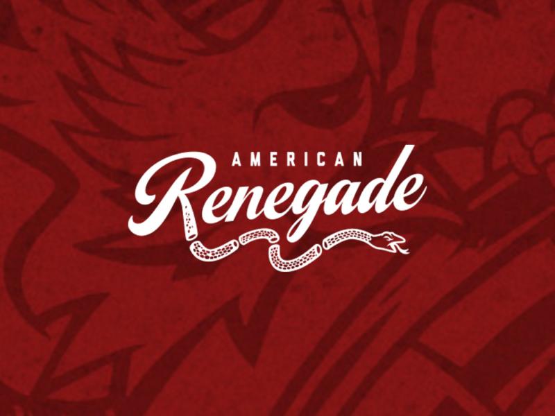 American Renegade