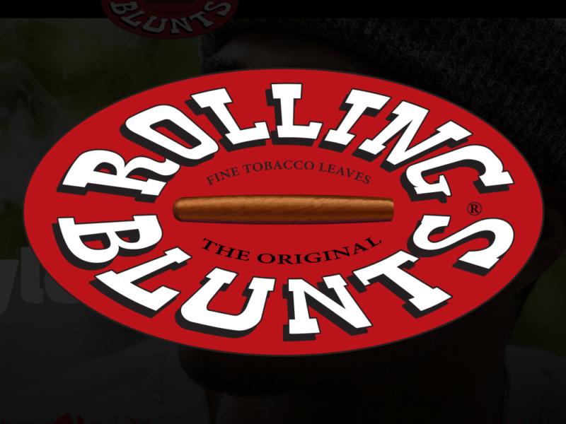 Rolling Blunts